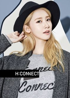 SNSD Yoona for H:CONNECT Summer 2015
