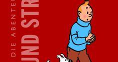 Tim und Struppi – Band 4