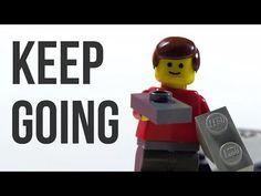 Keep Going | Engage Their Minds #growthmindset #inspiration #motivation
