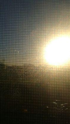 Atraves  de  mi  ventana