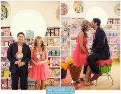 Newport Beach Engagement Portraits :: Embrace Life Photography