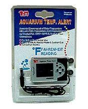 Tom Aquarium Products Temp-Alert Digital Thermometer