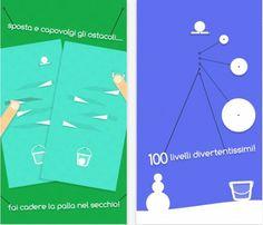 Apple regala il puzzle game Drop Flip