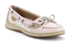 i have wanted a pair of sperrys for over 3 years now....even tho the hubby threatens to burn them...I WILL have a pair this summer!!!