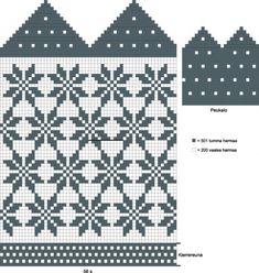 ET-lehden maakuntalapasten sarja jatkuu. Crochet Mittens Free Pattern, Crochet Chart, Knitting Socks, Knitting Charts, Knitting Stitches, Knitting Patterns, Weaving Patterns, Craft Patterns, Doilies Crochet