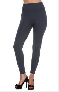 Fleece leggings! Features high, wide waistband for a slimming effect. Cozy & warm! 11 colors available. reallyroxie.com