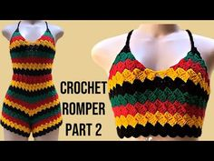 Crochet Pants, Crochet Romper, Crochet Girls, Crochet Clothes, Knit Crochet, Shorts E Blusas, Parte Superior Del Bikini, Diaper Cover Pattern, Knitting Patterns