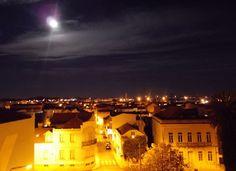 O Palhetas na Foz: A Lua Nova nos céus da Figueira esta noite