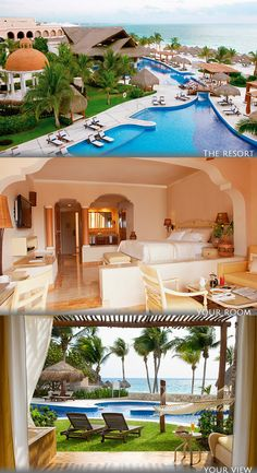 Looking for an amazing All-Inclusive? Excellence Resorts features an adults-only oasis complete with 9 restaurants, 11 bars, 8 pools, amazing beaches and plenty of inclusions. 4 different resorts across Mexico, Dominican Republic and Jamaica.  Book by October 31st for a 2014 vacation to save up to 35% - contact us for details!