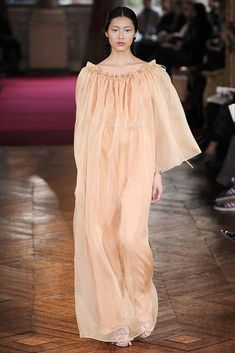 Alexis Mabille Spring 2009 Couture Fashion Show - Liu Wen Fashion Show Collection, Couture Collection, Alexis Mabille, Bridesmaid Dresses, Wedding Dresses, Couture Fashion, Paris Fashion, Night Gown, Flower Girl Dresses