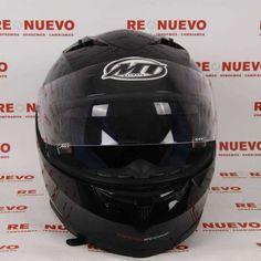 #Casco de #moto #Helmet #XL E271016 de segunda mano | Tienda online de segunda mano en Barcelona Re-Nuevo #segundamano
