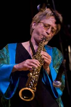 jane ira bloom | Jazz Professor Jane Ira Bloom Releases Wingwalker | The New School ...