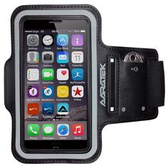 Check out the newly designed AARATEK Pro Sport Armband for iPhone 5|5s|5c, 4|4s, iPod Touch with new 'Superior Grip System': http://www.amazon.com/dp/B00V65ONHY