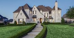 What a Cool $1M Will Get You in Dallas Real Estate via @PureWow