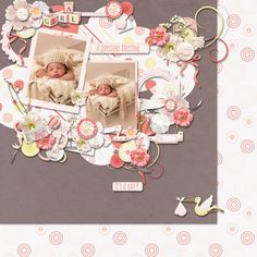 It's a girl by Mel Designs https://www.pickleberrypop.com/shop/product.php?productid=43192&page=1 Template Everyday Things by Jessica Art Design http://scrapbird.com/designers-c-73/d-j-c-73_515/jessica-artdesign-c-73_515_554/everyday-things-templates-by-jessica-artdesign-p-17875.html?zenid=s2hdl1lvbtod10n17l4ce6st06 Photo by Iga Logan