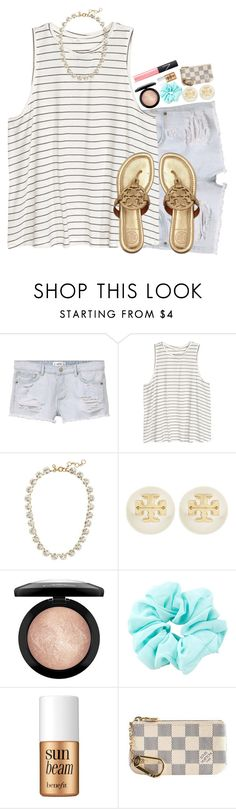"""SHAWN MENDES CONCERT TONIGHT !!!"" by sydneylawsonn ❤ liked on Polyvore featuring MANGO, J.Crew, Tory Burch, MAC Cosmetics, Benefit, Louis Vuitton and NARS Cosmetics"