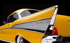 1957 Chevy Bel Air......love this car! When I win the lotta gonna get one, lol!