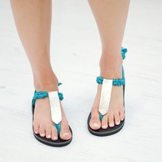 Coming Soon This Holiday Season: The Holiday Sandal Package! Every Sseko Has A Story.