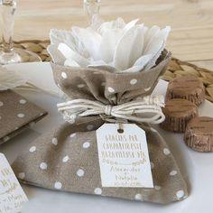 saquito bombones :: detalles & regalos