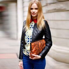 Bom dia! Jaquetas Femininas com até 45% de Desconto! Peças a partir de R$148,00. Aproveite e faça suas compras! http://www.camisariarg.com/catalogo-feminino/jaqueta-feminina.html