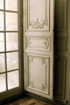 Versailles door