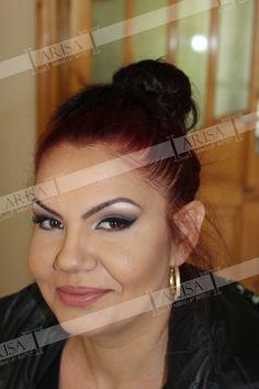 #makeup #neutralcolors #almondshape