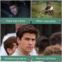 Gale. Lost boy by Ruth B.
