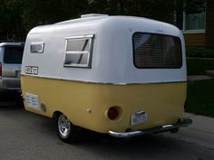 """""""Buttercup"""" how we built our custom Boler I was taught that when you start a project you should always have the end in mind, so let's start this story with how our finished Boler looks…"""