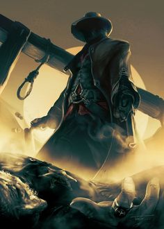 #AssassinsCreed Wild West