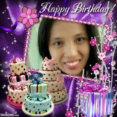 2zxda-2c5ys Happy Birthday, Birthday Cake, Birthday Photos, Creative, Desserts, Food, Happy Anniversary, Anniversary Photos, Tailgate Desserts