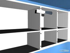 Bildtitel Paint Cabinets Step 8