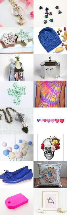 Heart and soul... by Kay on Etsy--Pinned with TreasuryPin.com