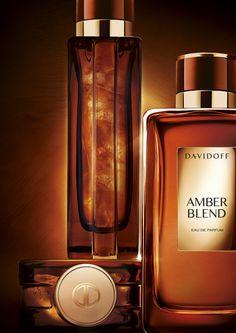 Davidoff introduces the incandescent fragrance, Amber Blend!  #FreshFragrance #Davidoff #AmberBlend #Rescent #ScentOfSeason #NewRelease #ParfumPlus