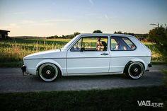 Golf Tips Teeing Off Refferal: 8308681074 Scirocco Volkswagen, Volkswagen Golf Mk1, Vw Mk1, Vespa, Golf 2, Audi, Vw Classic, Car Camper, Rims For Cars
