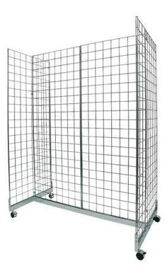 239 best greeting card racks displays images on pinterest in 2018 grid gondola units color chrome dimensions x x chrome grid gondolas can display and sell just about anything the included caster make it easy to m4hsunfo