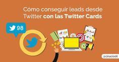 Twitter Cards: Cómo multiplicar los Suscriptores del sitio web desde Twitter