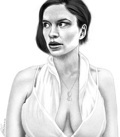 "I started this while binge-watching ""Making a Murderer"". She is the only and unique (and missed by the internet) Hayley Atwell. And I'm always the one who started an online drawing course I June to learn to draw from scratch. Obviously I have not yet learned, but every day there's some progress to be happy for. realhayleyatwell # Day81 #LearningToDrawFromScratch --- Tra un episodio e l'altro di ""Making a Murderer"" ho realizzato questo. Lei è l'unica e irripetibile Hayley Atwell. Io sono…"