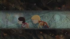10 images that show why Song of the Sea is the year's most beautiful animated film