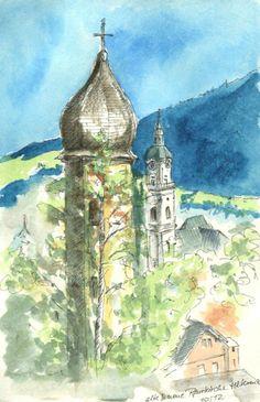 Kirchen in Kiefersfelden