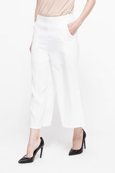 What To Buy At Need Supply For $100 Or Less #refinery29  http://www.refinery29.com/under-100-dollar-need-supply#slide-27  Spring is coming — have you found the perfect culottes yet?
