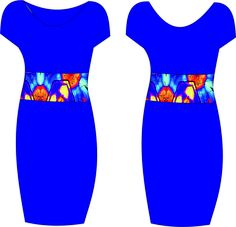 New project of day dress