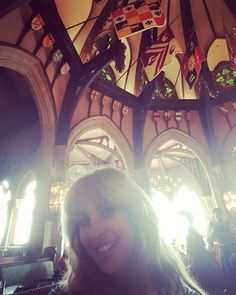 At Disney photo by Candice Night instagram https://www.instagram.com/candice.night/