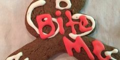 An Open Letter To Santa About My Unconventional Christmas Cookies