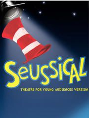 Love Stage's Theather... Next Play Seussical!