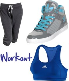 """""""At the gym chillin"""" by meratvnetwork on Polyvore"""
