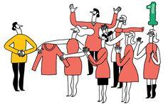 Monocle 86 | The Entrepreneurs Guide on Behance