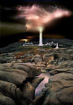 Lightning over Point Hicks Lighthouse, Victoria, Australia (scheduled via http://www.tailwindapp.com?utm_source=pinterest&utm_medium=twpin&utm_content=post59312762&utm_campaign=scheduler_attribution)