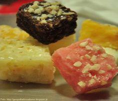 Torrões de Açúcar (Madeira)