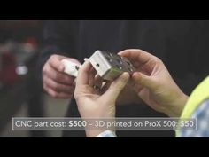 10 Things #3DPrinting Transformed in 2015 [VIDEO] — @3D_Systems