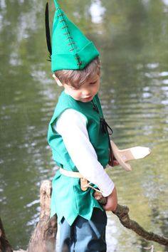 """Déguisement """"Peter Pan"""""""